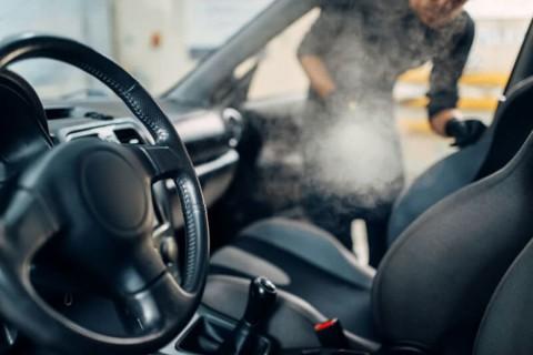 Keep your car corona-free. Drive worry-free!