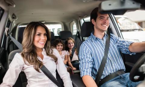 Protection against air pollution with best car air purifier/ car air sanitizer/ car air freshener