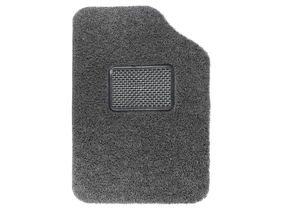 Buy online Coil Car Floor Mats - Black + Black at low price