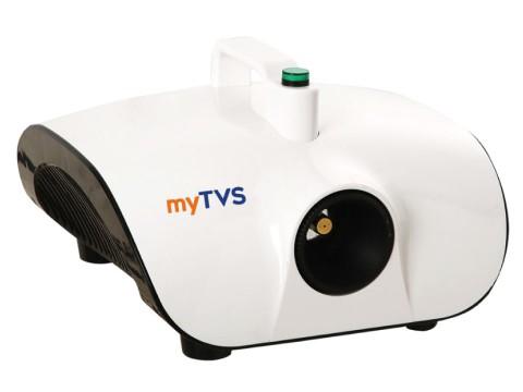 Order online myTVS FM-1 Fog Machine at best price