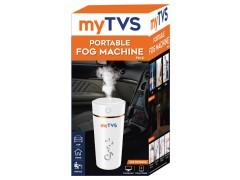 Buy myTVS FM-2 Fog Machine at discount price.