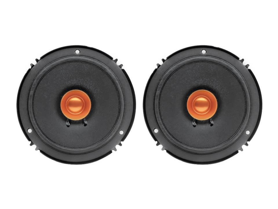 Enjoy clear audio with myTVS CSDC61 6