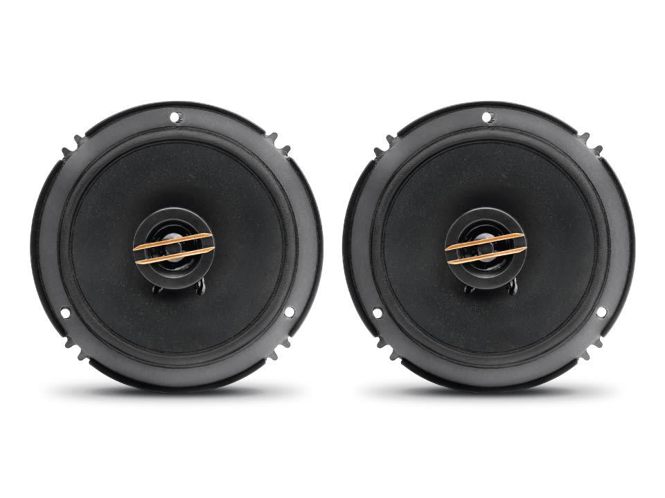 Experience powerful bass with myTVS CS2W61 6